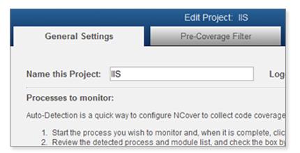Blog Post on Covering IIS